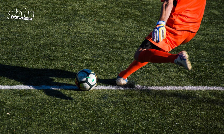 サッカーマティクス