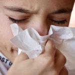 ハウスダストアレルギー