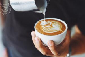 ノンカフェイン飲料